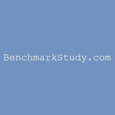 internet gorillas - benchmark study pic 1