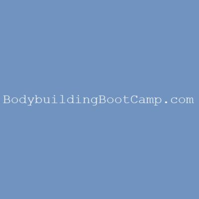 internet gorillas - bodybuilding boot camp pic 1