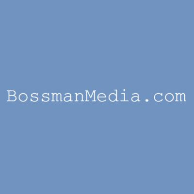 internet gorillas - bossman media pic 1