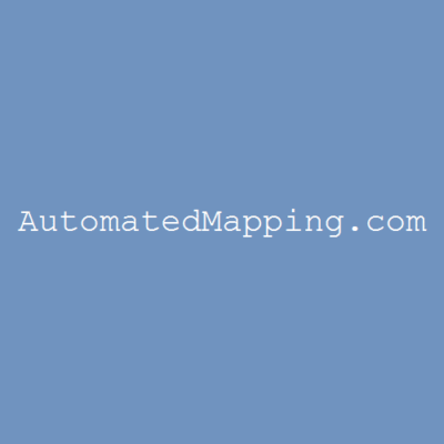 internet gorillas - automated mapping com pic 1