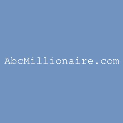 internet gorillas - abc millionaire com pic 1