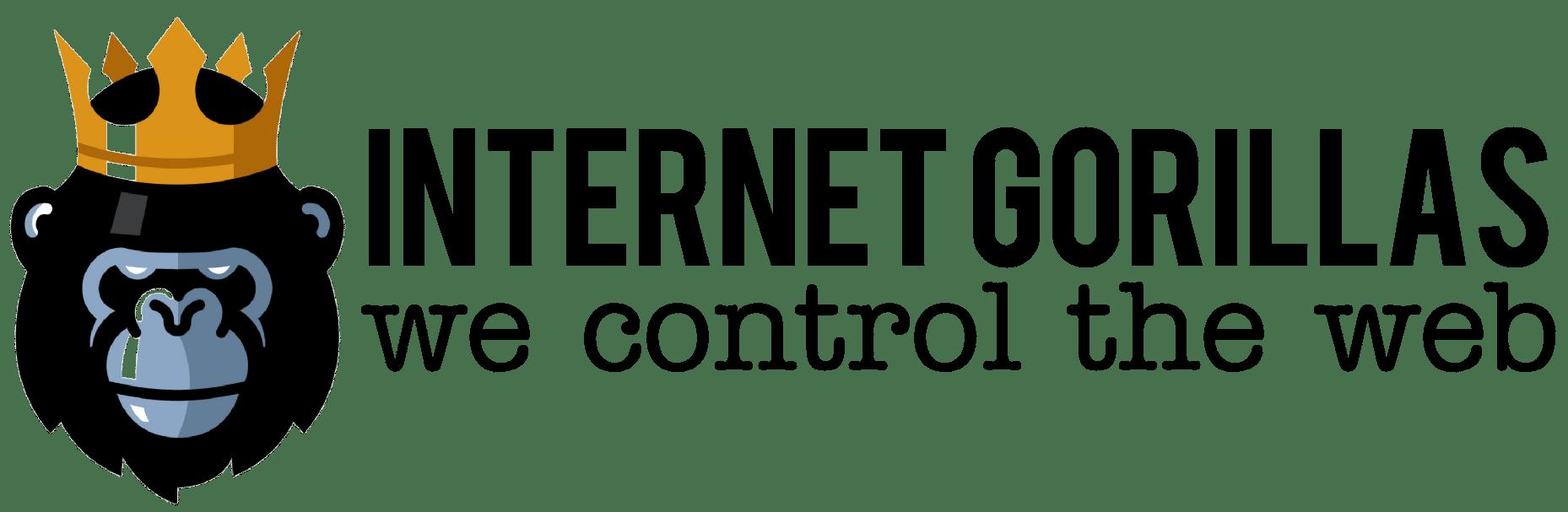 Internet Gorillas